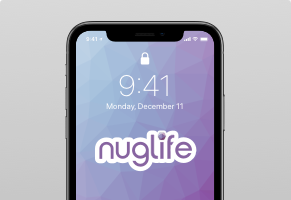 Nuglife Wallpaper